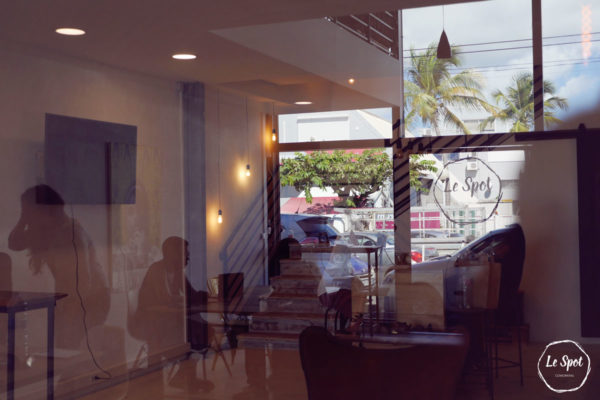 Coworking space en Guadeloupe, Le Spot Coworking