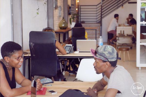 Entrepreuneur, indépendant, lieux de travail en Guadeloupe